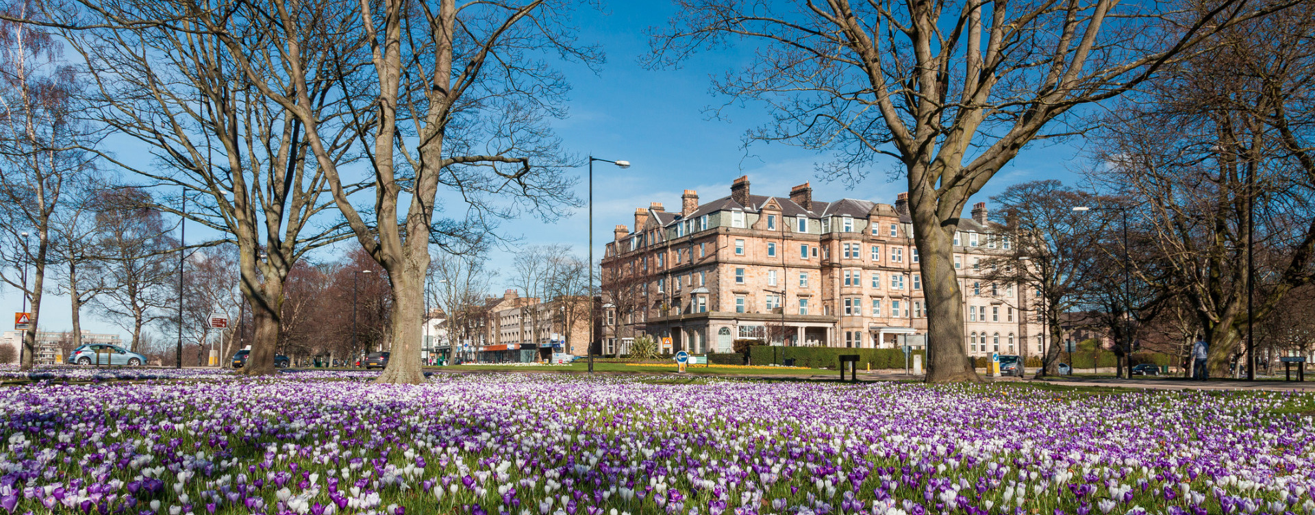 Harrogate accommodation special offers