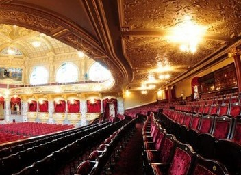 Harrogate Royal Hall