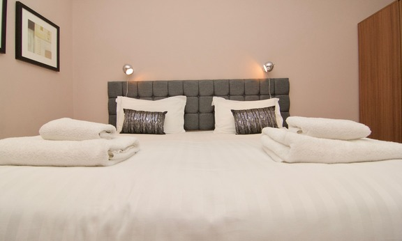 Harrogate Lifestyle Luxury Serviced Apartments - The ...