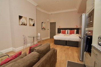 studio apartment harrogate apartments to rent
