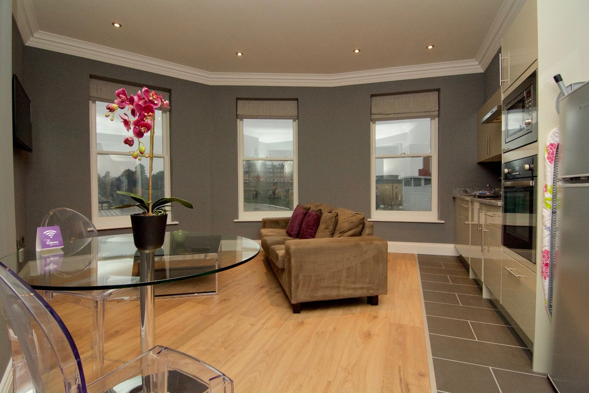 apartments to rent like a hotel in Harrogate