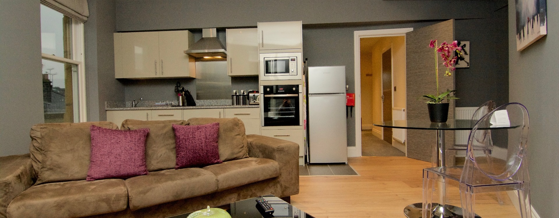 Harrogate Serviced Apartments