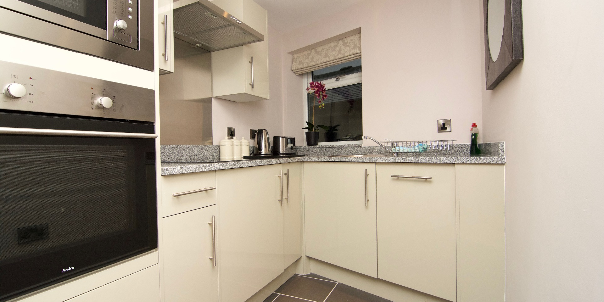 Harrogate Apartments. Self Catering Harrogate