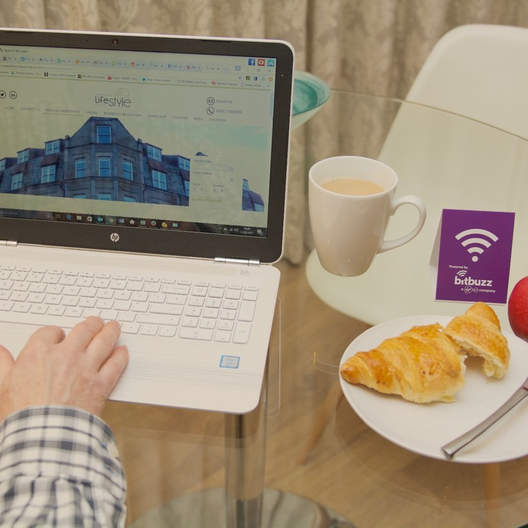 Places to stay near the Harrogate Conference Centre
