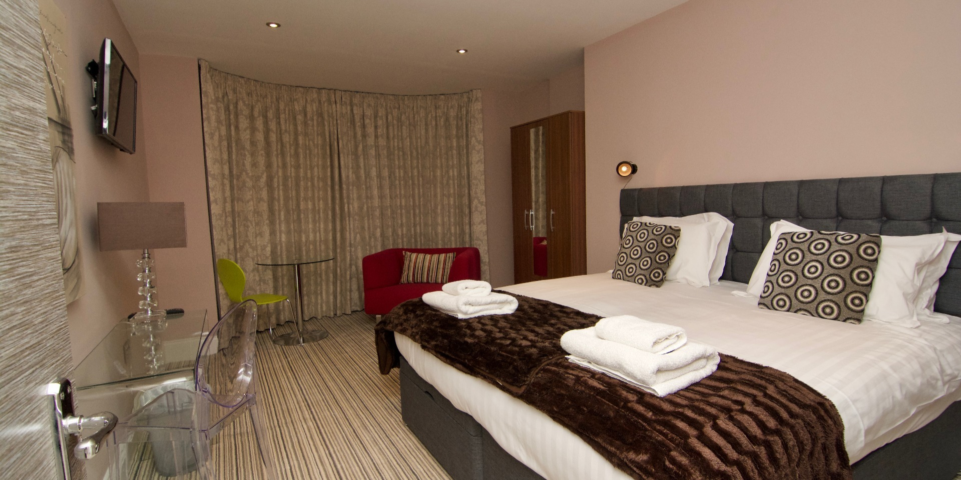 Accommodation Harrogate