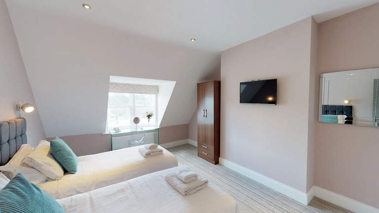 Harrogate Serviced Apartments for business and leisure or relocation to Harrogate
