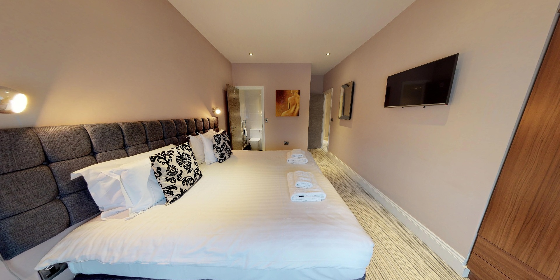 Luxury Accommodation Harrogate