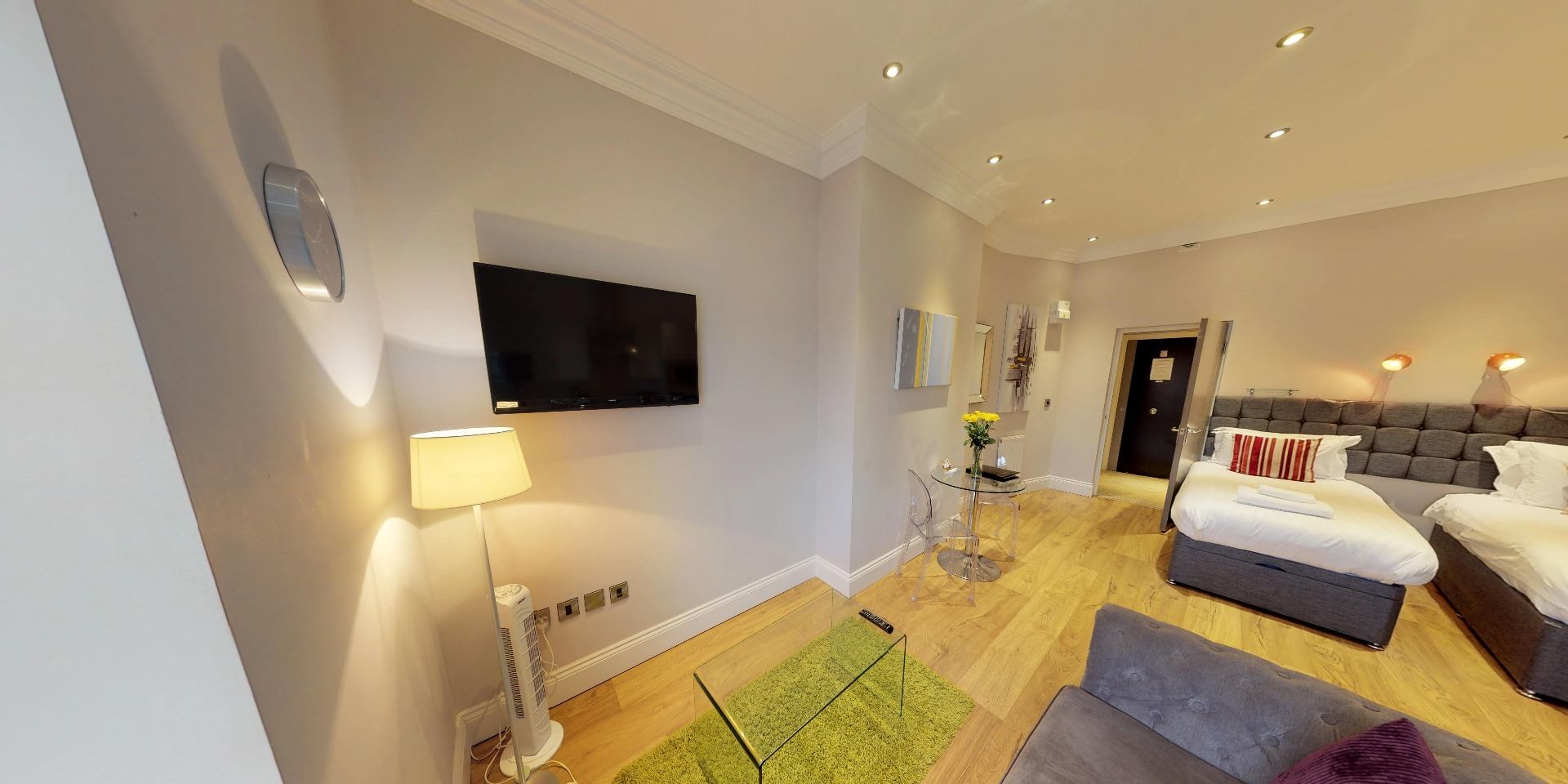 Harrogate Lifestyle Apartments | Serviced Apartments in ...