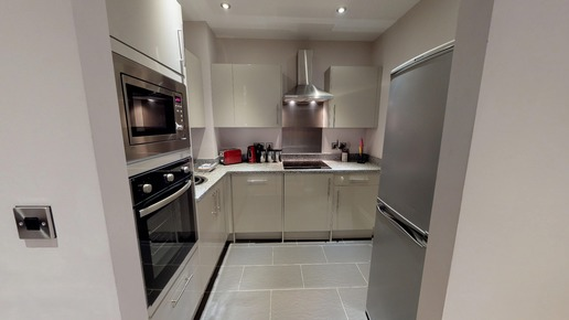 Harrogate Lifestyle Apartments One bedroom apartment to rent in Harrogate town centre Kings Road