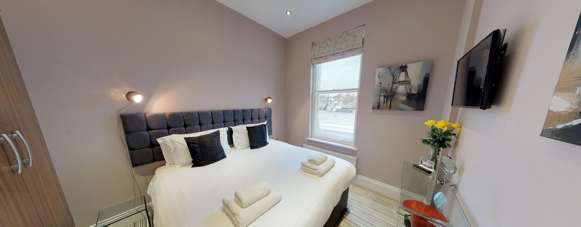 Harrogate Lifestyle Serviced Apartments