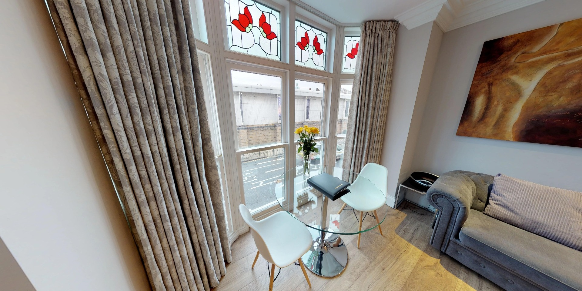Harrogate Lifestyle Apartments