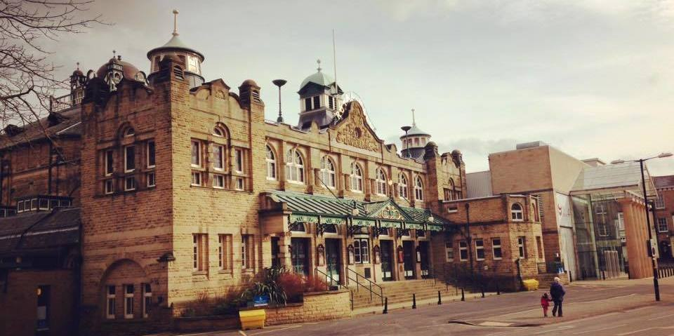 harrogate theatre and royal hall