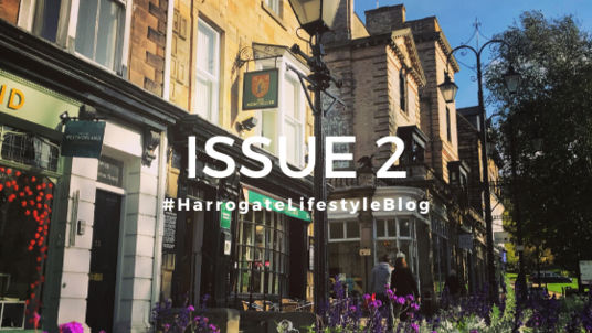 Issue 2 Harrogate Lifestyle Apartments #Harrogatelifestyleblog