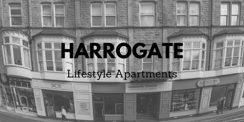 Issue 4 Harrogate Lifestyle Apartments